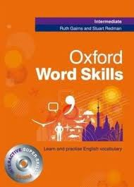 Oxford Word Skills Intermediate (Ebook+CD-ROM)