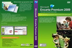 Encarta Premium 2009