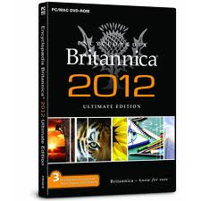Encyclopdia Britannica 2012 Ultimate Edition (Torrent)
