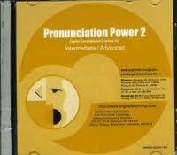 Pronunciation Power 2