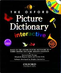 The Oxford Picture Dictionary Interactive