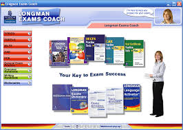 Longman Exam Coach