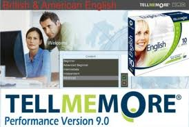 Tell Me More - English Advanced Level