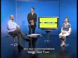 English Today DVD 15 - Upper Intermediate