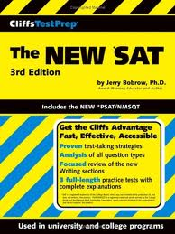 Cliffs Test Prep The NEW SAT