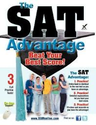 The SAT Advantage