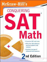 McGraw-Hill Conquering SAT Math 2007