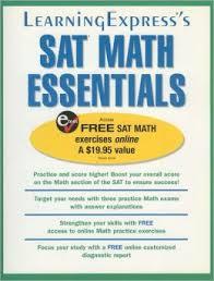 SAT Math Essential