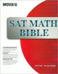 Nova SAT Math Bible