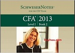 CFA Kaplan 2013- Level1 Book2