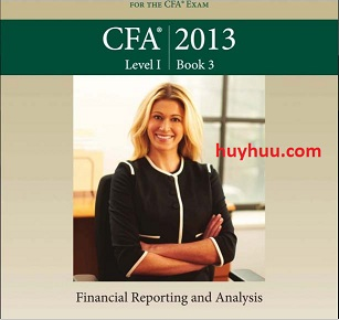 CFA Kaplan 2013- Level1 Book3