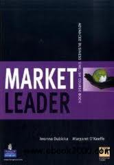 Market Leader Advanced 3rd Edition Coursebook
