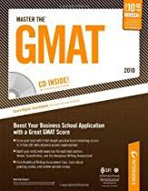 Peterson Master GMAT 2010