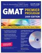 Kaplan GMAT Premier Program 2009