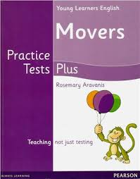 YLE Practice Tests Plus Movers Student Book