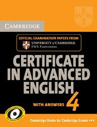 Cambridge First Certificate in Advanced English 4 (Ebook+Audio)