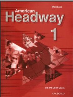 American Headway 1 Workbook