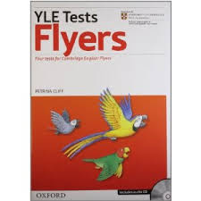 YLE Tests Flyers