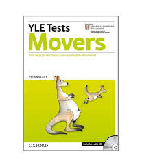 YLE Tests Movers