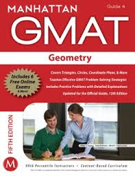 Manhattan Geometry GMAT Strategy Guide