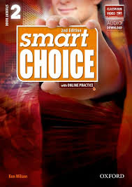 Smart Choice 2 Full (WorkBook+Student Book+CDRom)