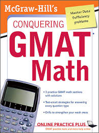 McGraw-Hill Conquering the GMAT Math
