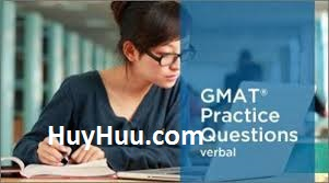 GMAT Critical Reasoning Sample Questions