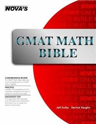 Nova GMAT Math Bible