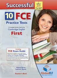 Successful FCE 10 Practice Test (2015)
