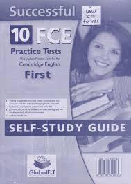 Successful FCE Practice Tests - New 2015 Format - Self-Study Guide