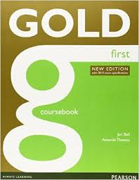 Gold First Coursebook (Ebook+Audio)
