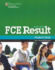 FCE Result Revised - Student Book+Tests