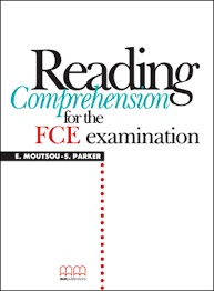 Reading Comprehension for the FCE Examination
