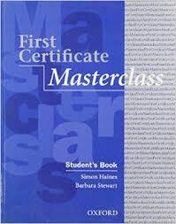 First Certificate Masterclass 2004 Student Book (Ebook+Audio)