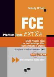 FCE Practice Tests Extra