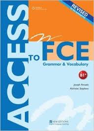 ACCESS to FCE Teacher Book