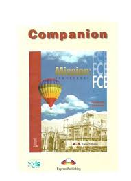 Mission FCE 1 Companion - with Answer keys (Ebook)