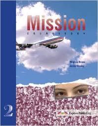 Mission FCE 2 (Audio)