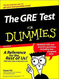 GRE For Dummies 6th Edition