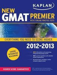 New GMAT