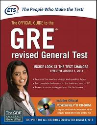 ETS The Official Guide to The GRE Revised General Test