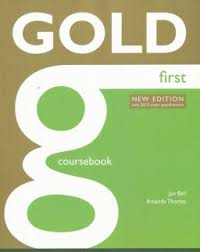 Gold First Coursebook New Edition With 2015 Exam Specifications (Ebook+Audio)