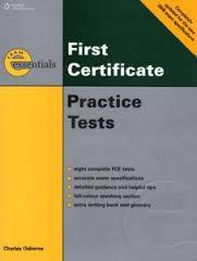 Exam Essentials - First Certificate Practice Tests (Full Ebook-Audio)