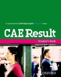 CAE Result Student Book (Ebook+Audio)