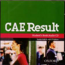 CAE Result Student Book New Edition (Ebook+Audio)