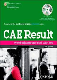 CAE Result WorkBook Resource Pack With Key New Edition (Ebook+Audio)