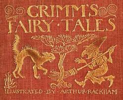 Grimm Fairy Tales - fairy story