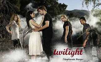 Twilight(Stephenie Meyer)