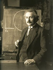 [Audio Book]Albert Einstein