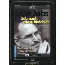 [Audio Book]Steven Jobs- The Power Of Think Different